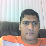 Sarath M.