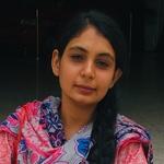 Ayesha Alvi