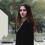 Valeriya Panyusko