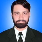 Syed Amir A.