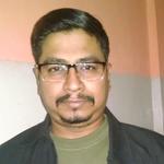 Fazal Shaikh
