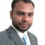 Md Salim Rana