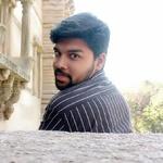 Dhrumil P.