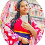 Mandakini M.'s avatar