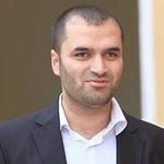 Karim Alharazin