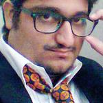 Syed Muaaz A.
