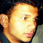 Luqman Ahmed