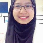 Nur Syafiqa Binti Mohd Mirza