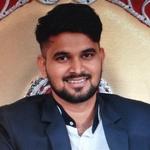 Siddharth S.'s avatar