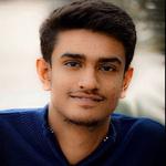 Mahek P.'s avatar