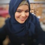Fedaa El-massri