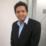Dr. Pareshkumar
