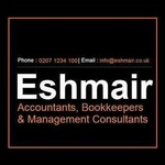 Eshmair Consulting Limited