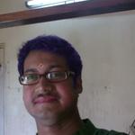Manas Ranjan S.