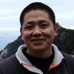 Jianhua's avatar