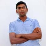 Vishwa P.