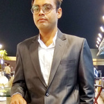 Nishant P.