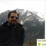 Divyadeep N.