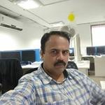 Chidambara Rao