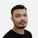 Ahmad Al Abid's avatar
