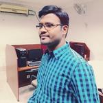 Divyaprakash S.