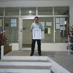 Ingeniero Luis O.