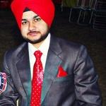 Rishamdeep S.