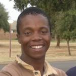 Godfrey Mhlongo