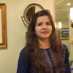 Amina Akhter