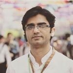 Syed Nusrat's avatar