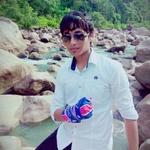 Pratyush N.