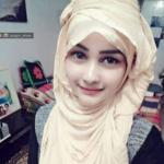 Maimona Zulffiqar