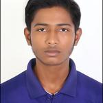 JC Mojumdar