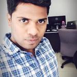 Harsha Vardhan R.