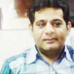 Paresh's avatar