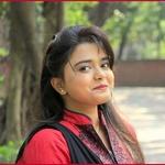 Shanjana Chowdhury