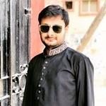 Muhammad Shahroz K.