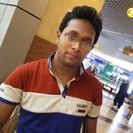 Samsadur Rahman Parvez