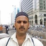 Sanaullah Khan