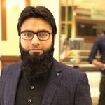 Muhammad Kashif N.'s avatar