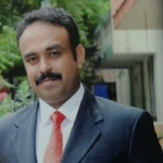 Vijay Vincent M.