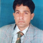 Syed Muhammad Farhan