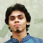 Md. Mozammel Hossain