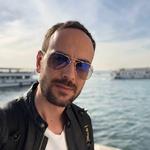 Mahmut Sami B.'s avatar