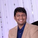 M Venkata Sai