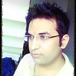 Abhishek S.