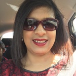Salma Jafry