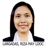 Riza May