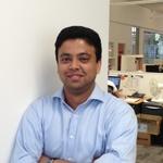 Sandeep D.