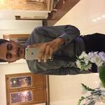 Osama Masood